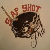 Slap Shot Pub