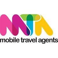 Nicole Liakos and Micarlie White MTA - Mobile Travel Agents