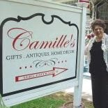 Camille's in Old Town Spring