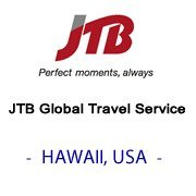 JTB Global Travel Service  - Hawaii