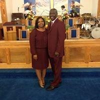 St. James African Methodist Episcopal Church - Johns Island SC