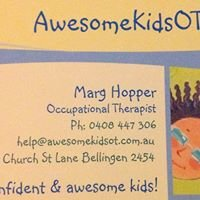 Awesome Kids OT