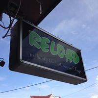 Reload Bar Tonga