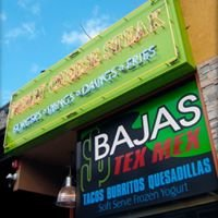 Bajas Tex Mex