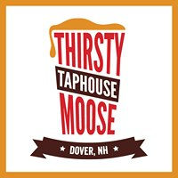 Thirsty Moose Taphouse - Dover