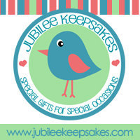 Jubilee Keepsakes - First Birthday Baby Gifts