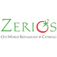 Zerio's Old World Restaurant & Catering