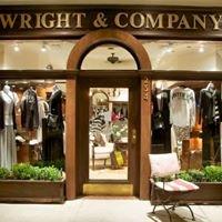 WRIGHT & COMPANY