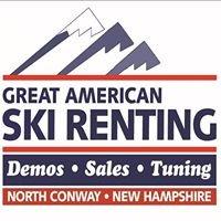 Great American Ski