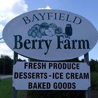 Bayfield Berry Farm