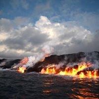 Lava Ocean Tours