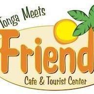 Friends Cafe - Nuku'alofa, Tonga
