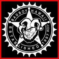 BadBoy Hawaii