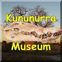 Kununurra Museum run by the Kununurra Historical Society