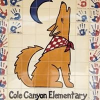Cole Canyon Elementary