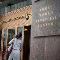 American Express Corporate Headquarters