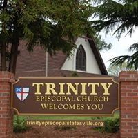 Trinity Episcopal Church Youth, Statesville, NC