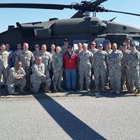 Georgia Army National Guard. Armory