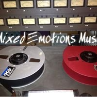 Mixed Emotions Music