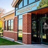 Evergreen Dental Care