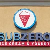 Sub Zero Nitrogen Ice Cream