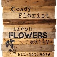 Coady Florist