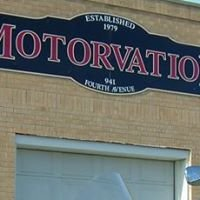Motorvation Engineering Sidecars and Trailers
