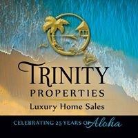 Trinity Properties Hawaii With Annie Kwock