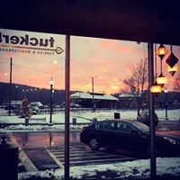 Tuckerbox Coffee Vermont