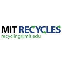 MIT Recycles