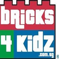 Bricks4kidz Singapore