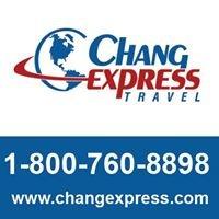 Chang Express Travel