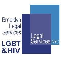 Brooklyn Legal Services LGBT & HIV Project