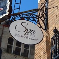 Spa at the Hotel Bothwell