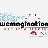 Wemagination Resource Center