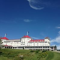 Mt. Washington Hotel & Resort - Mt. Washington Golf Course
