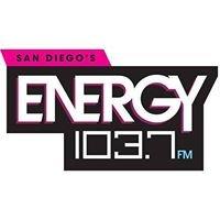 energy @103.7