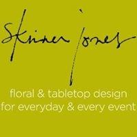 skinner jones * floral design