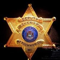 Roscommon County Sheriff