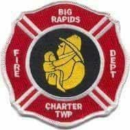 Big Rapids Township Fire Department