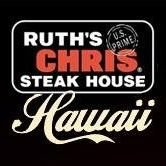 Ruth's Chris Steak House Hawaii
