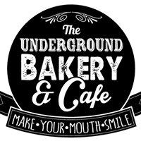 Underground Bakery & Cafe