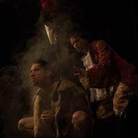 Mendocino College Theatre Arts Department