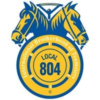 Teamsters Local 804