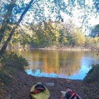 Canal Bridge Campground