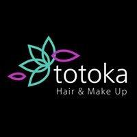Totoka Hair & Make Up Fiji
