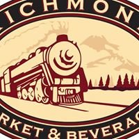 Richmond Market and Beverage