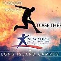 Long Island Teen Challenge
