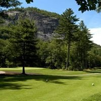 North Conway Golf