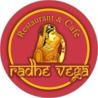 Radhe Vega - Restaurant & Cafe